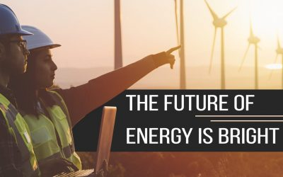 The Future of Energy Is Bright
