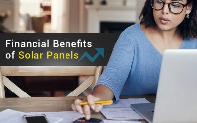 5 Financial Benefits of Solar Panels