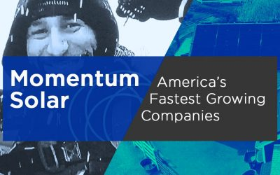 Momentum Solar: America's Fastest-Growing Private Companies