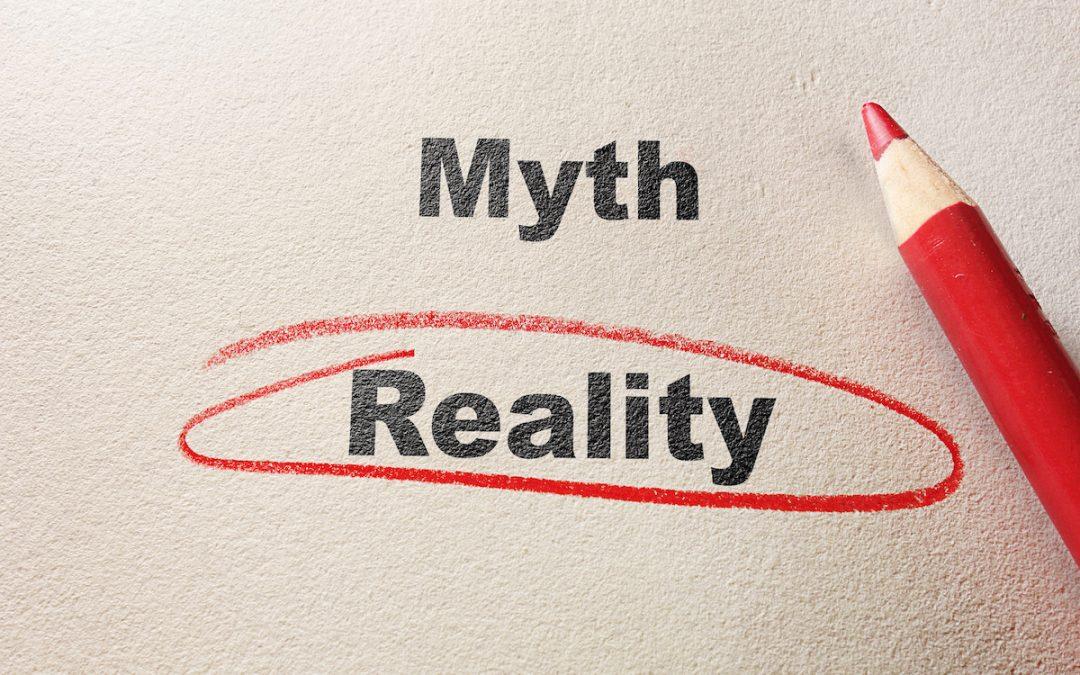 Solar Energy: Myth vs. Fact