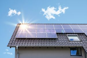 Solar system installation to Connecticut residents