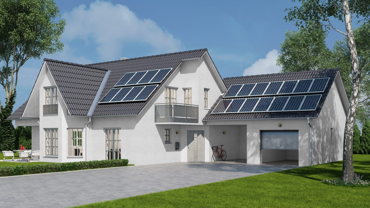 FAQs about Residential Solar Power Systems