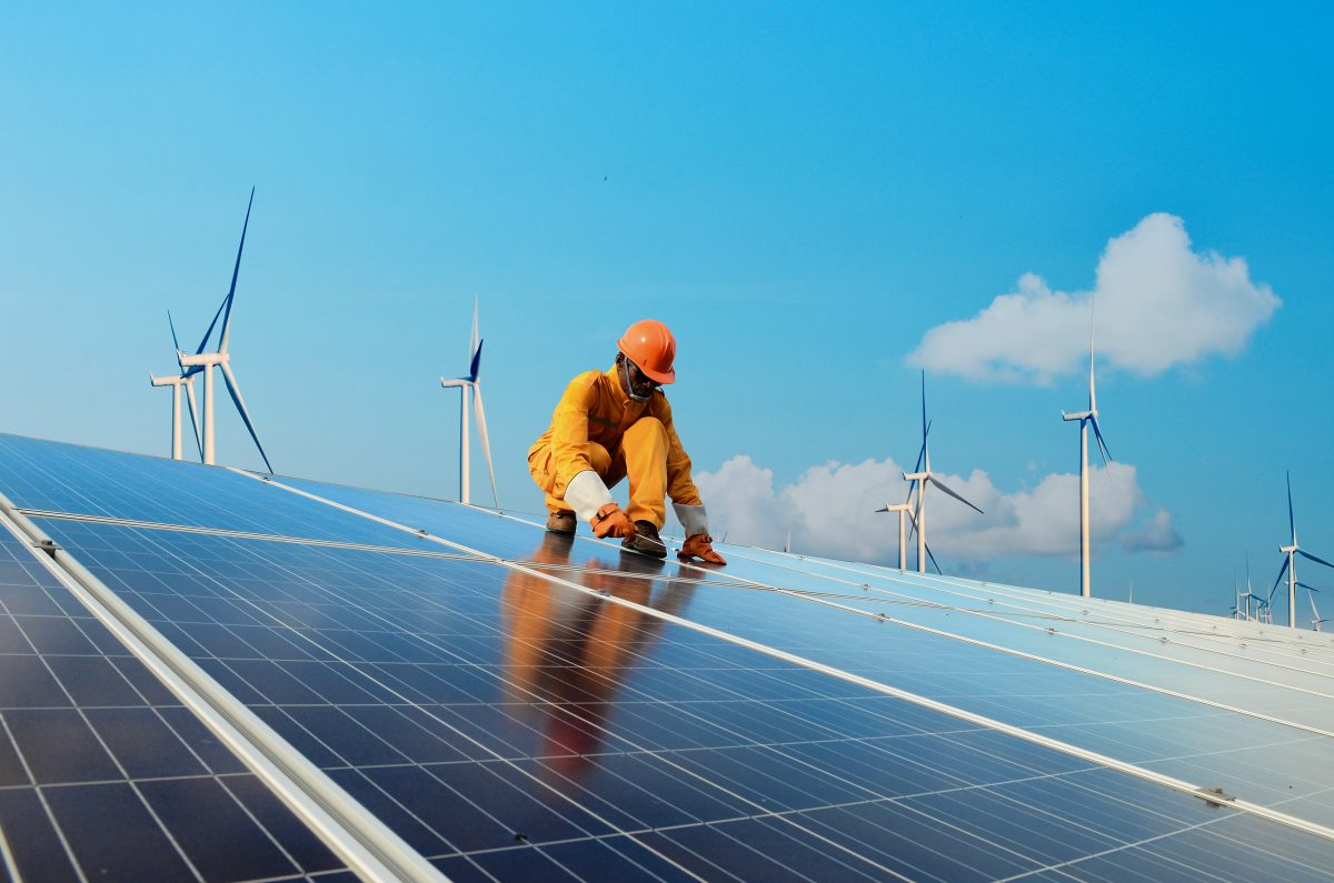 How Much Maintenance is Required for Solar Panels?