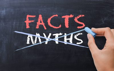5 Common Myths About Solar Energy