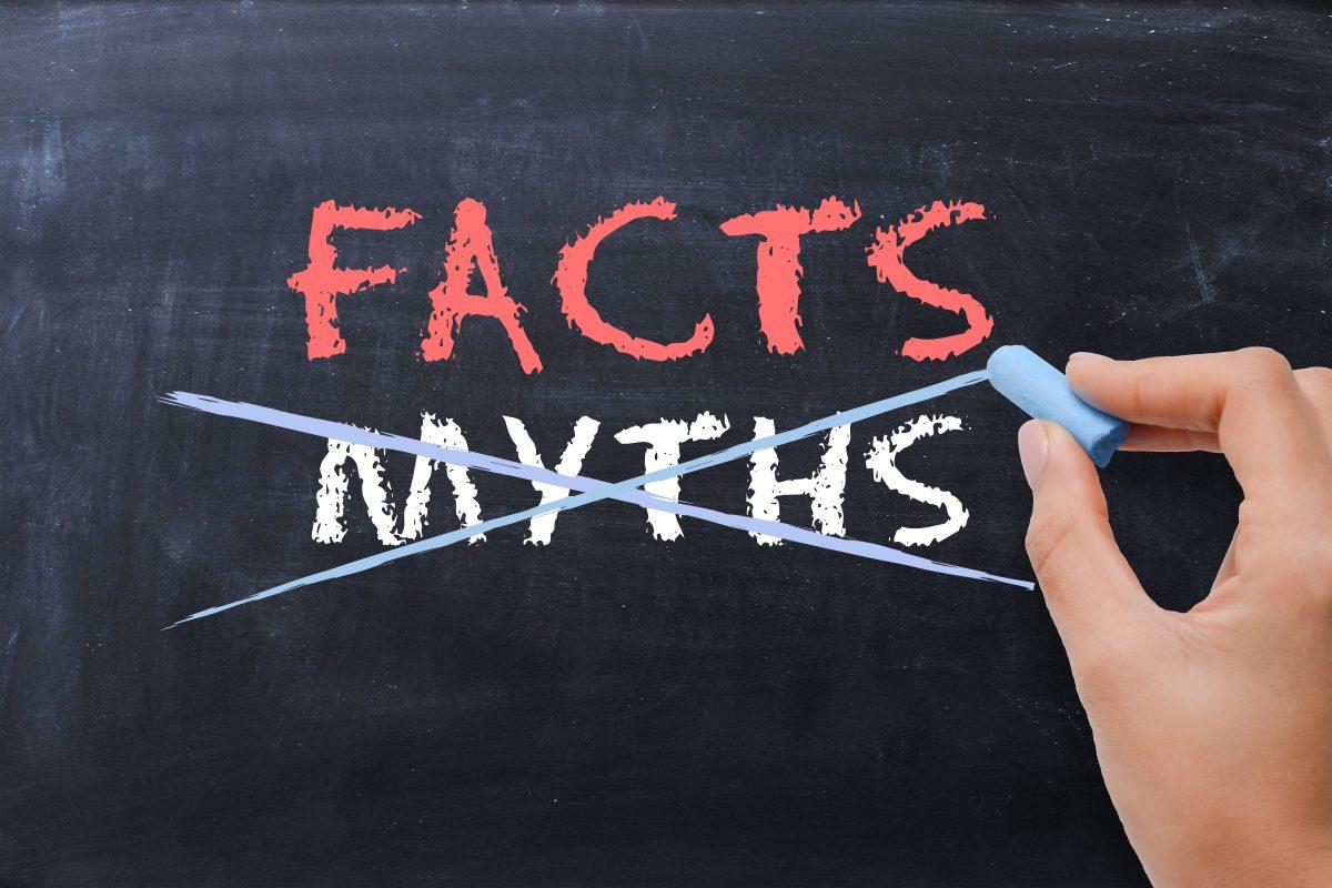 5 Common Myths About Solar Energy