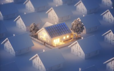Should I Get A Solar Power System For My Home?
