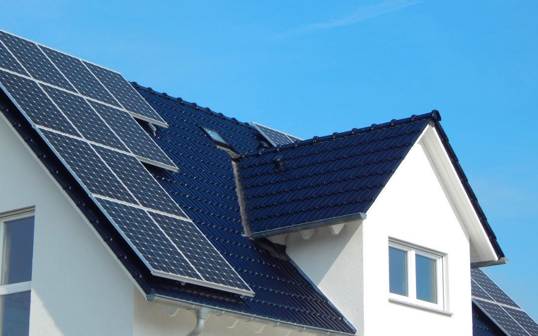 Will Solar Panels Power My House?