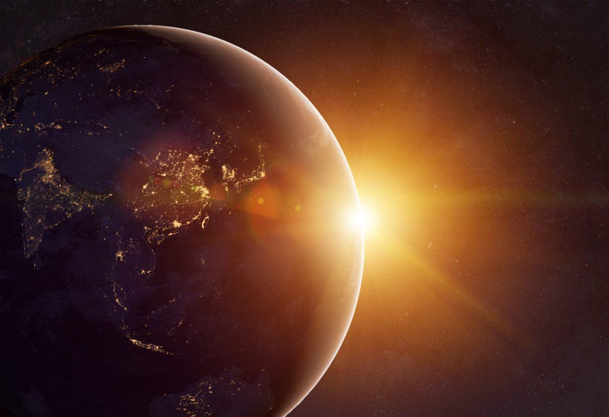 How Powerful is the Sun?