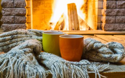 12 Ways You Can Save Energy This Winter