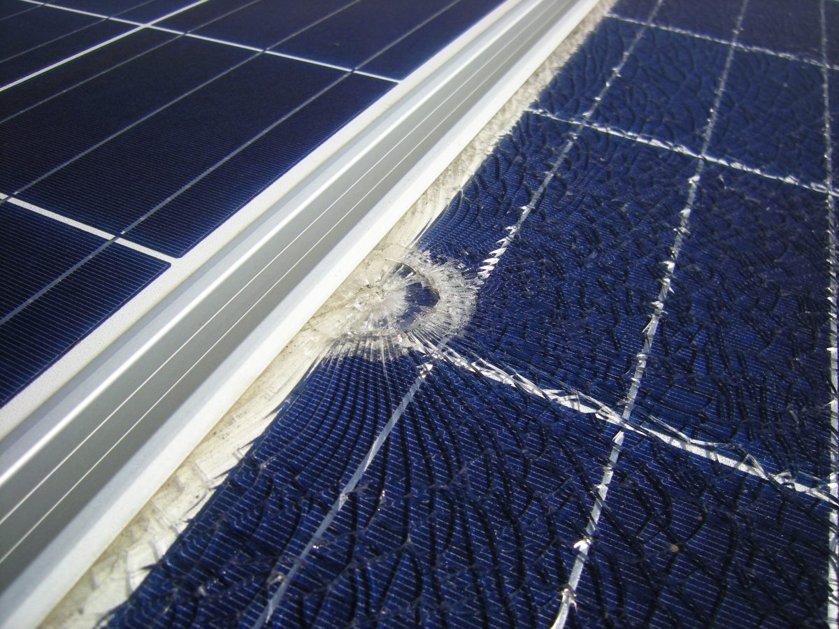 Signs Your Panels Need Repair