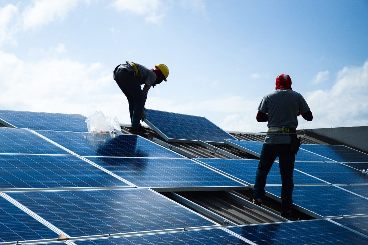 Answering Your Solar Questions