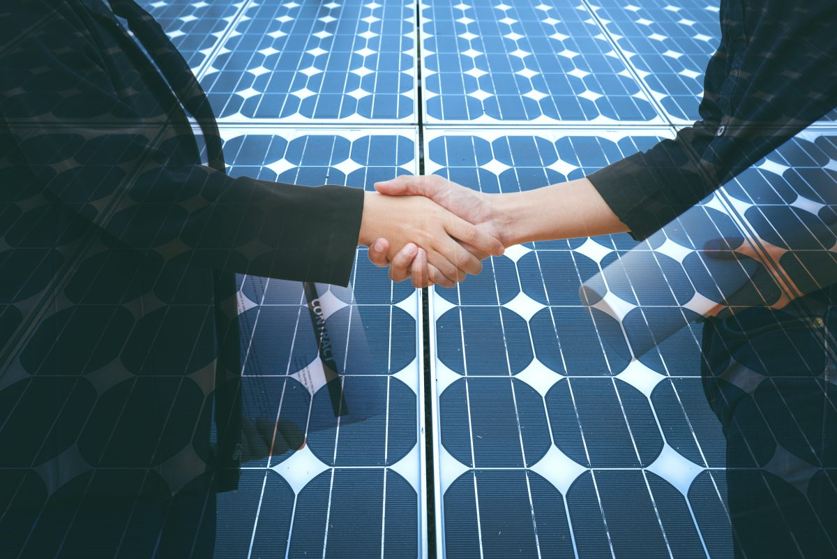 How to Find a Reliable Solar Company