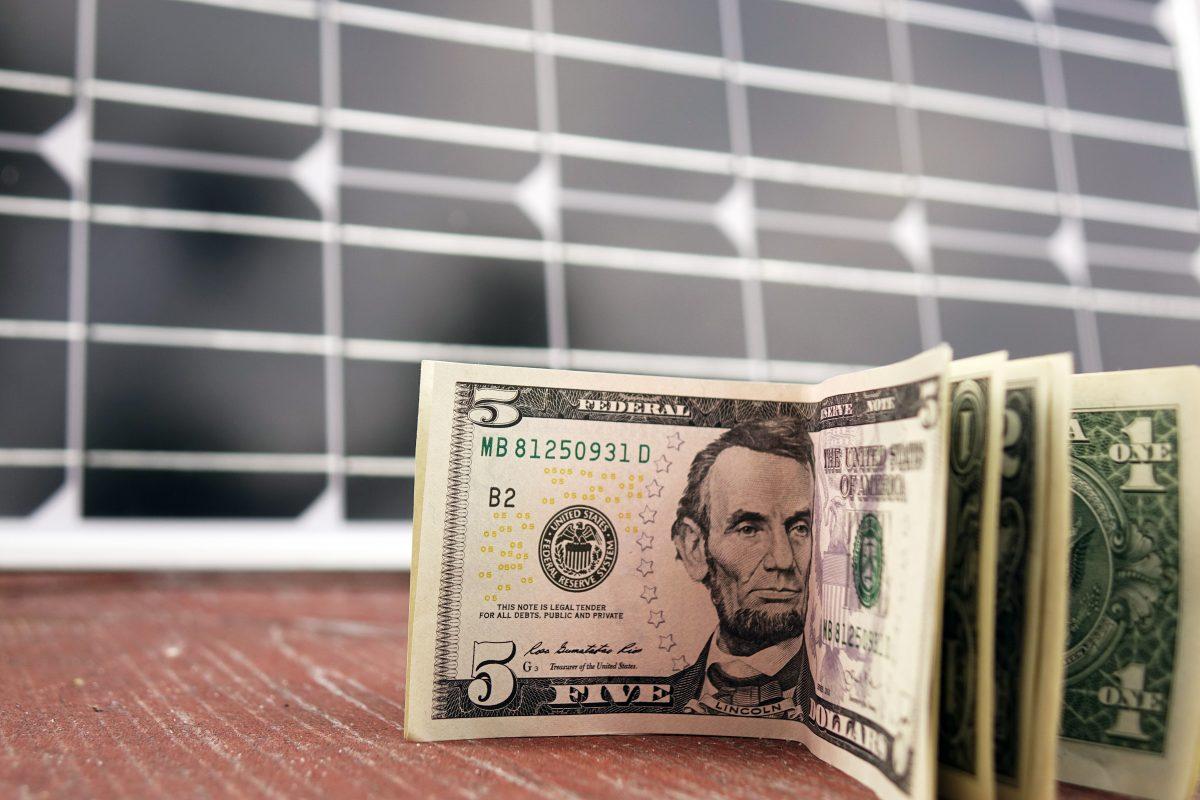 Solar Budgeting 101
