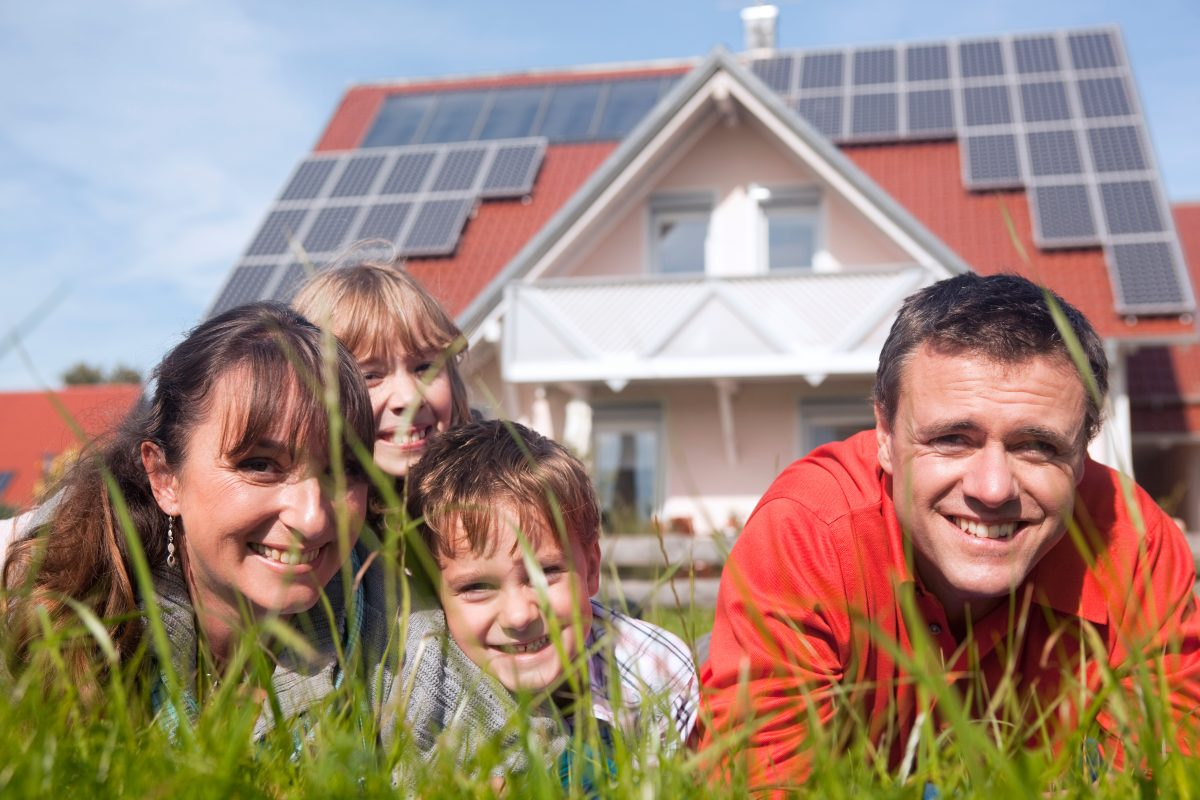 Life After Solar