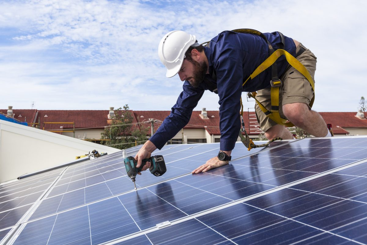 Do I Qualify for Solar?