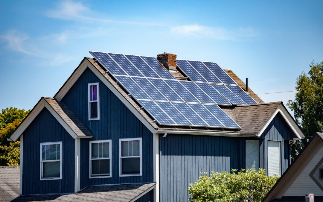 Are Free Solar Panels A Scam?