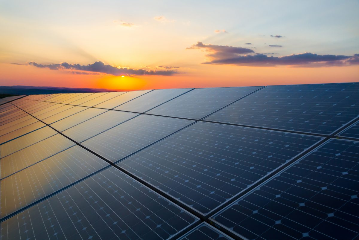 Is Solar Here to Stay?