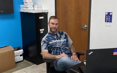 Employee Spotlight: Brian Stilley