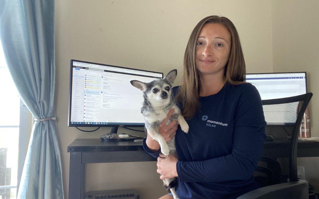 Employee Spotlight – Amanda Midoneck