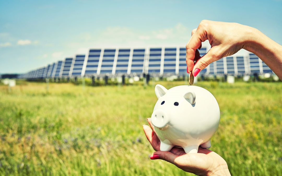 Do Solar Panels Increase Your Home's Value?