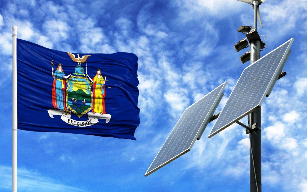 New York Solar Incentives 2020
