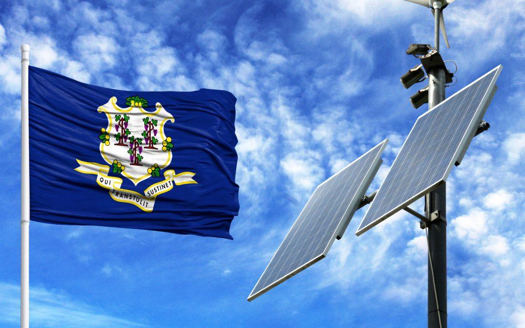 CT Solar Incentives
