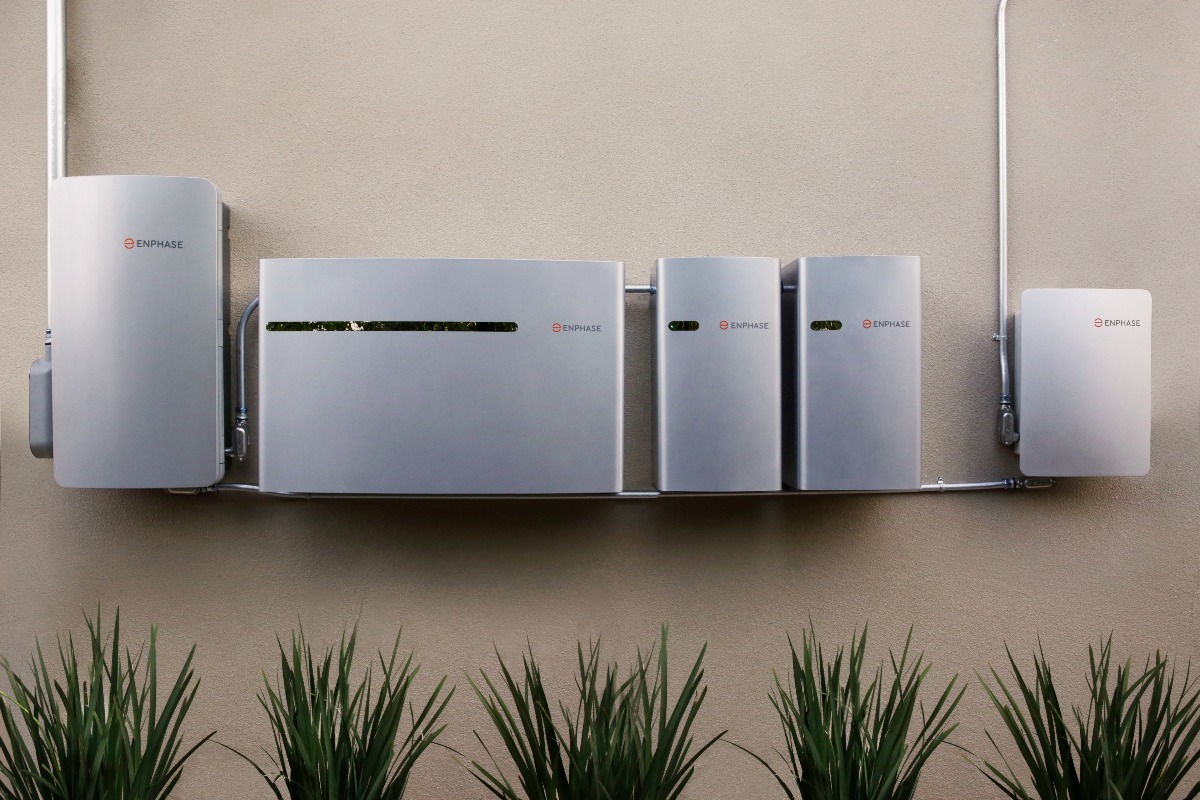 Battery Storage and Your Home