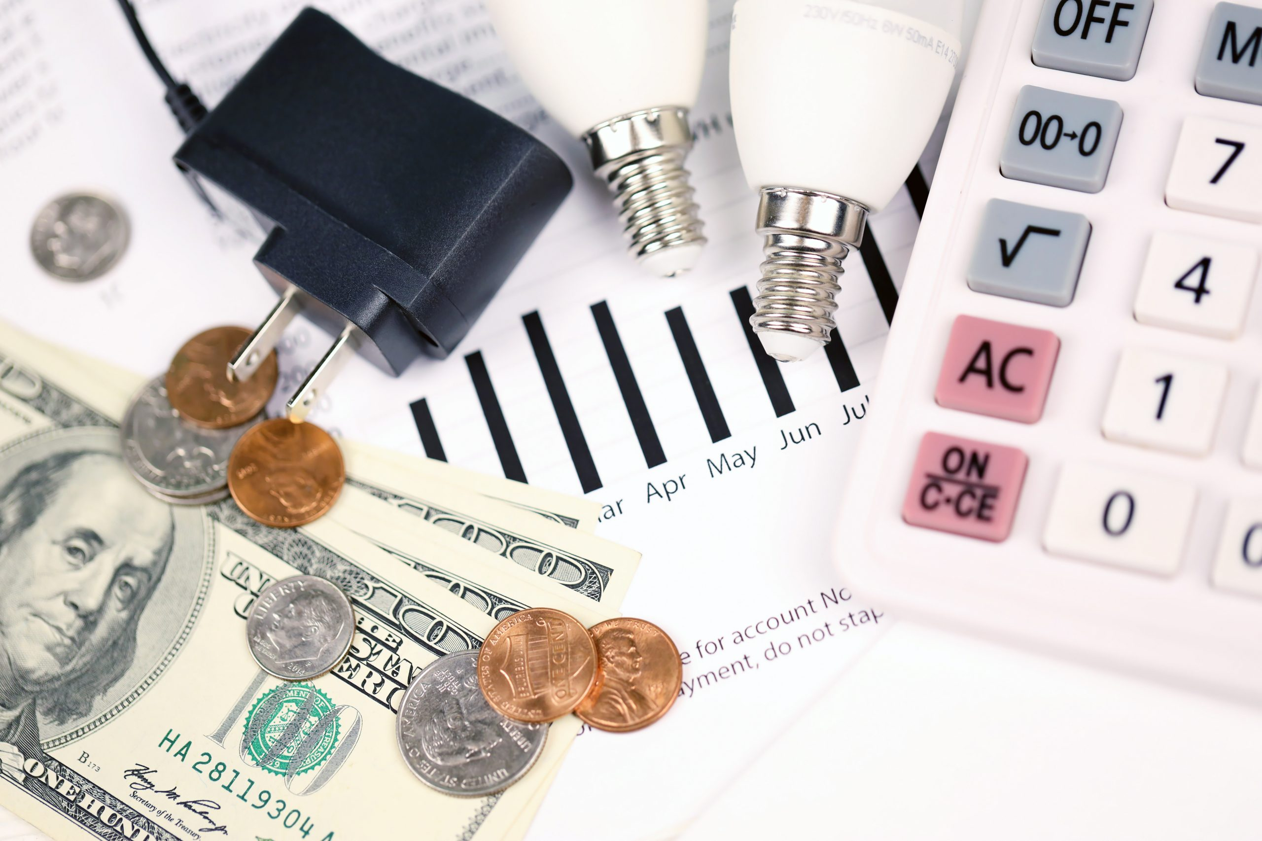 Tips and Tricks to Lower Your Electric Bill
